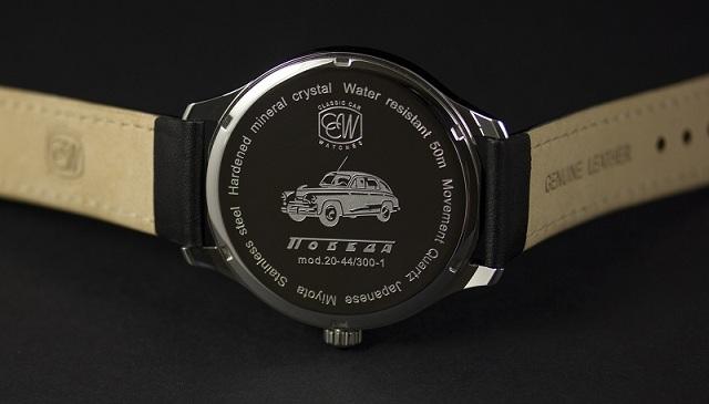 Клубные часы С20 и С21