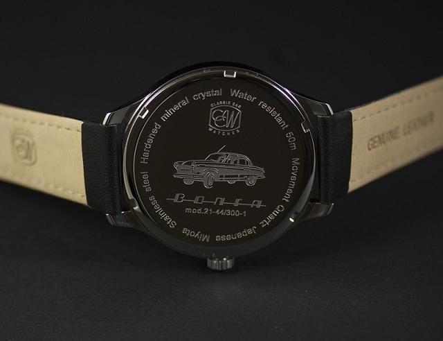 Клубные часы С21