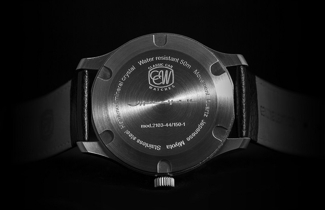 Клубные часы С2103 Жигули