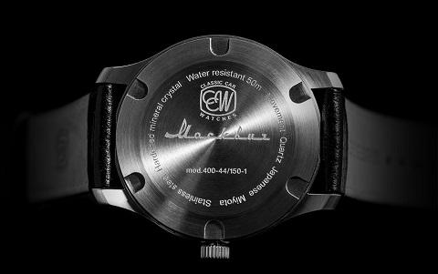 Клубные часы С412 Москвич