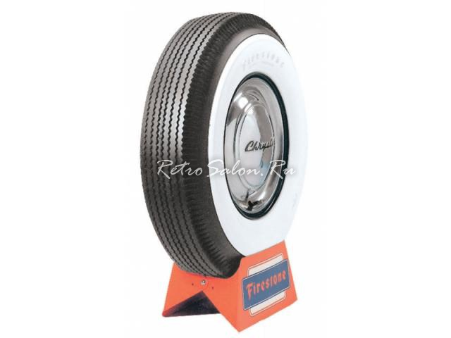"Шины для ЗИС 110   FIRESTONE  7.50-16  4 1/2"" ww"
